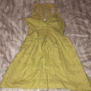 Twenty One sleeveless dress Small